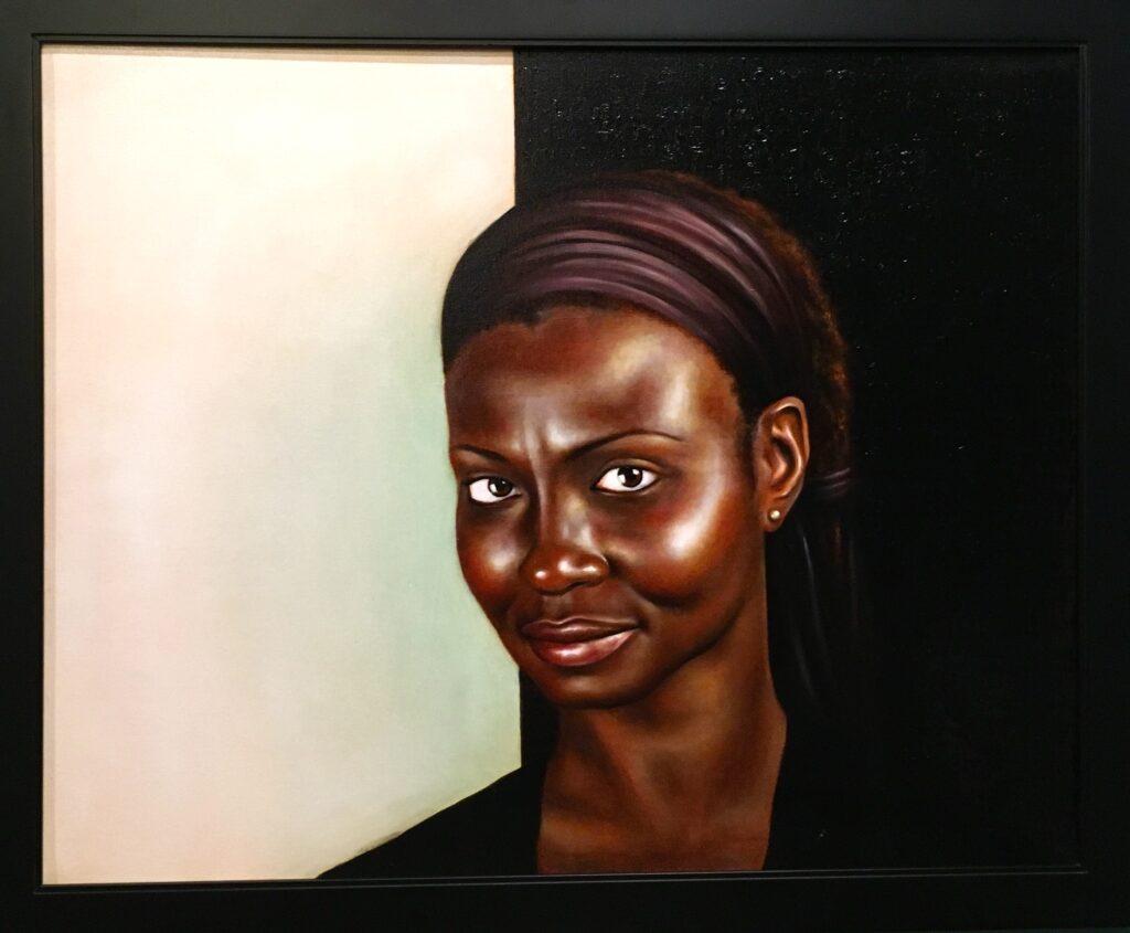 Oil on Canvas | 2017