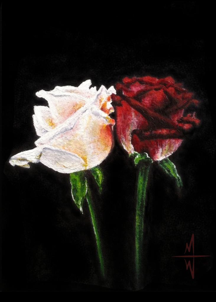Acrylic on Canvas | 2015